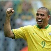 2002 : โรนัลโด-บราซิล