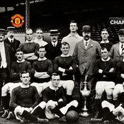 ฉลองแชมป์ปี 1911