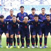 ทีมชาตไทย