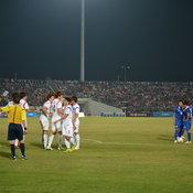 ภาพทีมชาติไทย