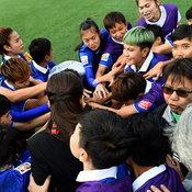 ฟุตบอลหญิงไทย