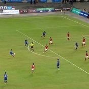 ฟุตบอลซีเกมส์ไทย-อินโดนีเซีย