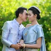ศราวุฒิ มาสุข แต่งงาน