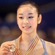 คิม ยูนา