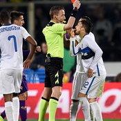 ฟิออเรนติน่า ชนะ อินเตอร์ มิลาน 2-1
