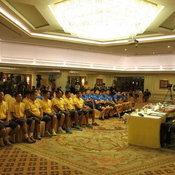 ทีมชาติไทย คิงส์คัพ