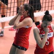 ไทย ชนะ ตุรกี 3-2 เซต