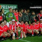 ฉลองแชมป์ปี 1993