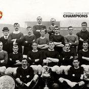 ฉลองแชมป์ปี 1908