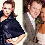 Coleen Rooney-Wayne Rooney