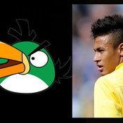 Nimar = Green Bird