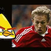 Yellow Bird = Lucas