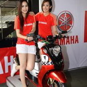 YAMAHA LEAGUE-1