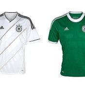 เสื้อบอลเยอรมัน