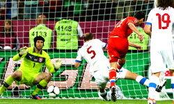 รัสเซีย ประเดิม 3 แต้ม ไล่ถล่ม เช็ก ยับเยิน4-1