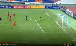 คลิปไฮไลท์ ไทย อัดบาห์เรน 5-0, อิรัก ไล่เจ๊า ออสซี่ 1-1 ศึก U23 ชิงแชมป์เอเชีย