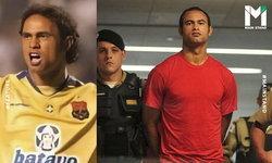 """""""บรูโน"""" : ว่าที่นักฟุตบอลทีมชาติบราซิล.. สู่การฆาตกรรมหญิงสาว"""