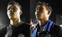 สุริยา, พิธิวัต เจ็บ ถอนตัวช้างศึก U23 ศึกฟุตบอล M-150 คัพ