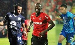 โควตานักฟุตบอลต่างชาติในลีกไทย