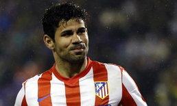 เปเล หนุน คอสตา เลือกเล่นให้ทีมชาติสเปน