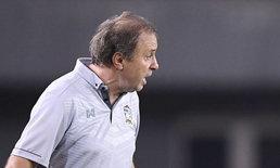 """โค้ชมิโล """"แน่นอนผมคิดว่าเราเป็นทีมที่ดีที่สุดในอาเซียน แต่นั่นไม่ใช่เป้าหมายของเรา""""!!"""
