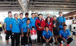 แข้งชายหาดไทยสุดคึกบินดวลศึก4เส้าออสซี่