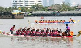 ติดตามซีเกมส์2013!เรือยาวไทยเหรียญเงิน-เจ้าภาพทอง