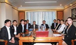 AFCมั่นใจโต๊ะเล็กไทยวางระบบดีพัฒนาแน่
