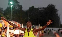 ปอดเหล็กเคนย่า-เอธิโอเปียกวาดแชมป์วิ่งขอนแก่น