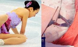 ช็อตเจ็บๆโอลิมปิกฤดูหนาว โชชิ เกมส์