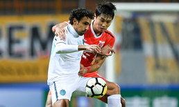 ผลบอล : บุรีรัมย์ ทำได้! บุกเชือด เจจู 1-0 ทะลุรอบ 16 ทีมเอเอฟซี แชมเปี้ยนส์ลีก
