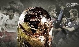 กาลครั้งหนึ่ง : 5 แมตช์ความทรงจำทีมเอเชียในศึกฟุตบอลโลก