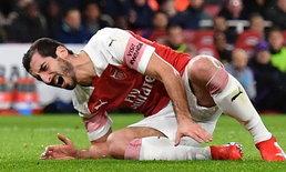 """อดลุยโปรแกรมโหด! """"มิคกี้"""" เจ็บฝ่าเท้าต้องพักยาว 6 สัปดาห์"""