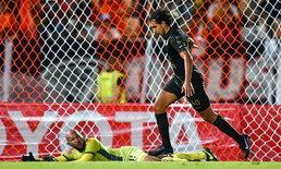 ดิโอโก้ซัดเบิ้ล! บุรีรัมย์ บุกอัด นครราชสีมา เอฟซี 2-0 ยึดฝูงแน่น