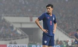 """พิษสาวหมัด! AFC สั่งแบน """"ศุภชัย"""" 2 นัด ปรับ 3 หมื่น ศึกชิงแชมป์เอเชีย U23"""