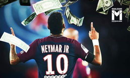"""โดมิโน่ล้ม : ตลาดซื้อขายฟุตบอลที่เปลี่ยนไปนับตั้งแต่ """"เนย์มาร์"""" ย้ายซบ PSG"""