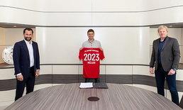 """บาเยิร์นจับ """"มุลเลอร์"""" ขยายสัญญาถึงปี 2023"""