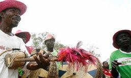 เคนยา เสนอตัวขอจัดโอลิมปิกเกมส์ 2024