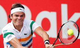 ราโอนิคคว้ารางวัลนักเทนนิสแห่งปีแคนาดา
