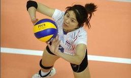 "FIVBยก""นุศรา""1ในเซตเตอร์ดีที่สุดในโลก-ชูสาวไทยอันตรายศึกเวิลด์กรังด์ปรีซ์2013"
