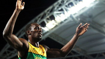 ใคร? คือมนุษย์ที่วิ่งเร็วที่สุดในโลก
