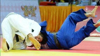 ยูโดไทยไม่น้อยหน้าโกย3ทอง2ทองแดง