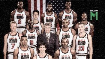 """เล่าผ่านแฟนพันธุ์แท้ NBA : ขุดจุดกำเนิด """"ดรีมทีม"""" ...ปรากฏการณ์สะท้านโลก"""