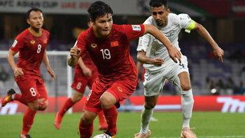 ฟรีคิกงามจัด! เวียดนาม ทุบ เยเมน 2-0 มีลุ้นเข้ารอบ 16 ทีมเอเชียนคัพ (คลิป)