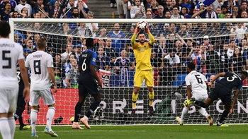 เก็บตกหลังเกม ! 5 เรื่องต้องรู้ หลัง ฝรั่งเศส พลิกเชือด เยอรมนี 2-1
