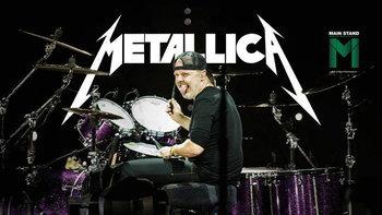 """อยากเท่.. อย่าอ้าง : """"ลาร์ส อุลริช"""" นักเทนนิสผู้ล้มเหลวสู่หัวหอกชาวร็อคแห่ง Metallica"""