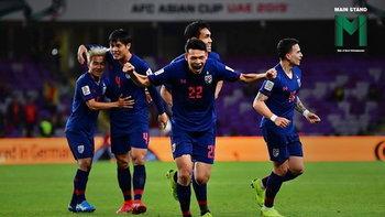 """ถ้วยใหญ่ที่คนไทยไม่อิน : เหตุใด """"เอเชียนคัพ"""" จึงไม่บูมในบ้านเราเท่า ยูโร-ฟุตบอลโลก?"""