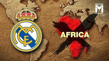 ทำไมเรอัล มาดริด จึงแทบไม่มีนักเตะ จากทวีปแอฟริกา?