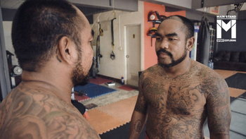 """""""ผมคงตายในคุกไปแล้ว หากไม่ได้รับโอกาสที่สองในชีวิตจากมวย"""""""