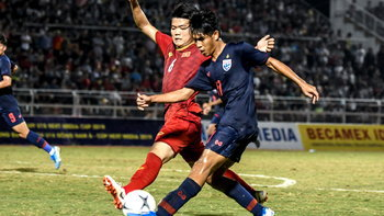 ช้างศึกU18 เจ๊า เวียดนาม 0-0 ร่วงรอบแรก บอลชิงแชมป์อาเซียน